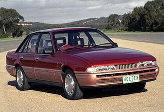 Holden Commodore Parts | Commodore Shop